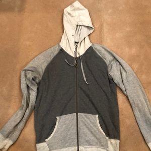 Other - Cohesive zip up jacket